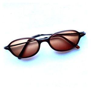 BOGO Liz Claiborne copper sunglasses sunnies